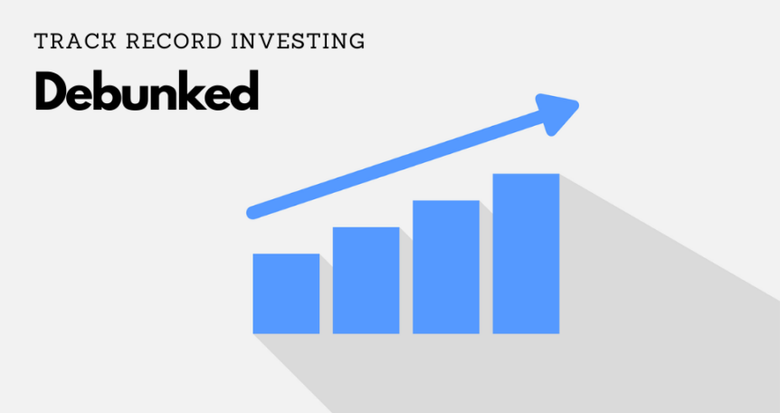 Past Performance and Myth of Track Record Investing, Sound Financial Group